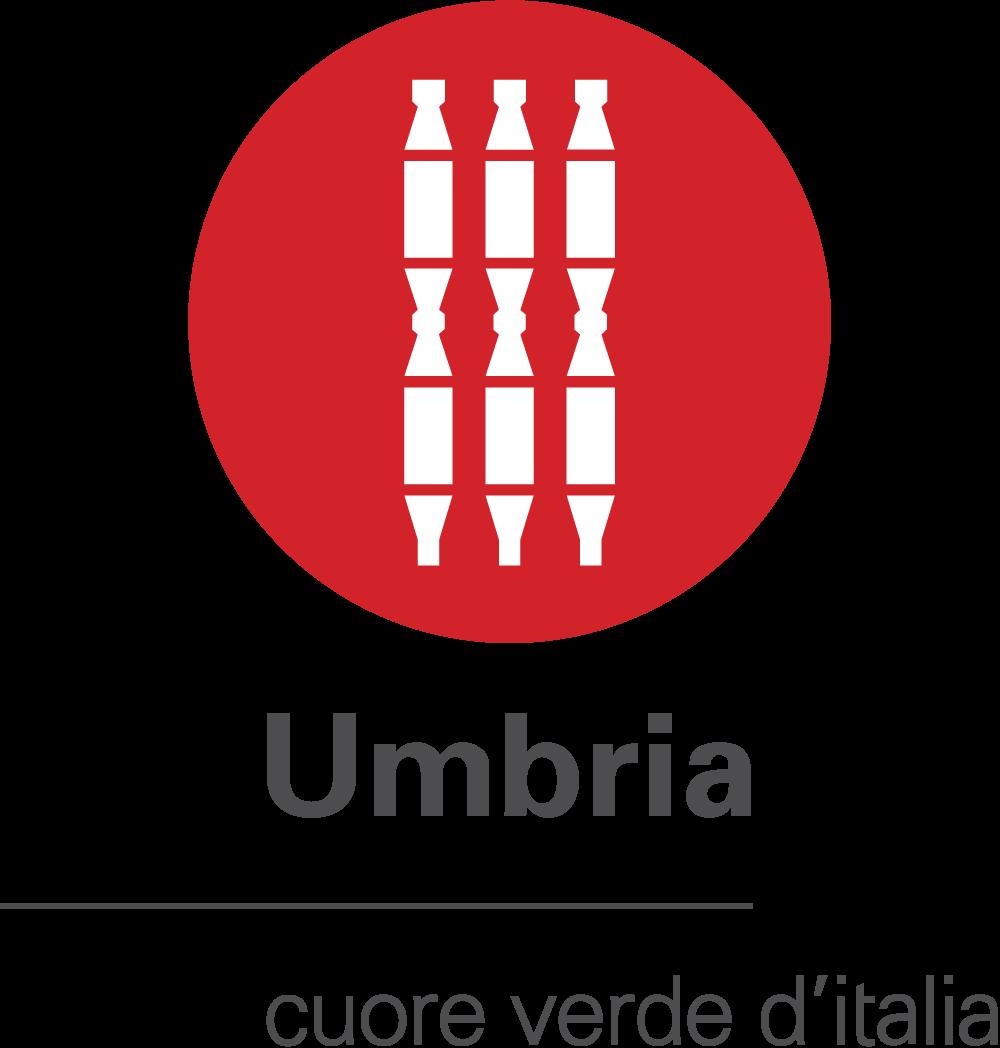 Regione Umbria. Cuore verde d'Italia