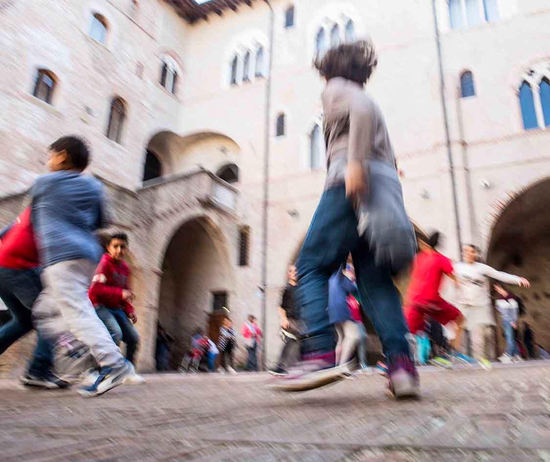 Humbria²O | Speciale scuole | Didattica